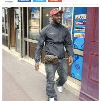 « Un black bien portant est un malaise cardiaque qui s'ignore», ils ont dit, pour Adama Traoré... #BLMF…