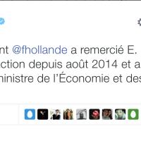 """E.#Macron quitte sa chambre au #Gouvernement: """"c'est une fugue"""" ! ..."""