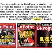 """""""Incitation à la haine"""": @LePoint fait son Mea culpa (presque) ..."""