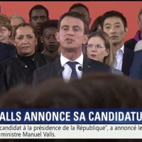 Manuel #Valls candidat ou les aveux d'iscariote ...