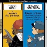 """Infographie: Pour bien """"comprendre les médias (et la politique)"""" sur le terrorisme, pas que..."""