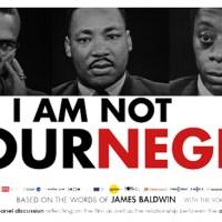 [Docu.] « Je ne suis pas votre Nègre », je répète.., « I Am Not Your Negro!» ici #TéléArte -...