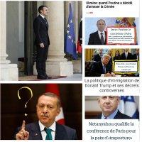 """Les z'amis de #Macron au """"Casino de Paris"""": A qui le tour? faites vos jeux ..."""