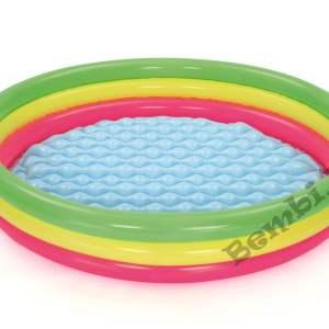 "Bestway - ϕ60"" x H12""/ϕ1.52m x H30cm Summer Set Pool"