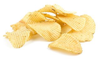 cancer causing chips