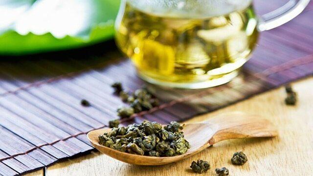 Slimming Tea - Oolong