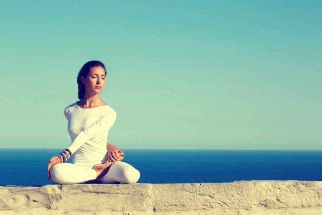 restorative yoga for flexibility