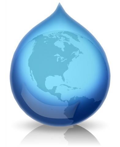 Qualidade e conservação da água