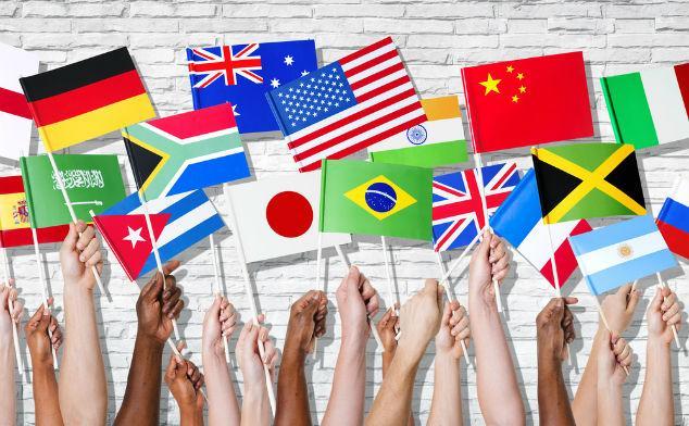 Ficha Informativa – Nationalities (1)