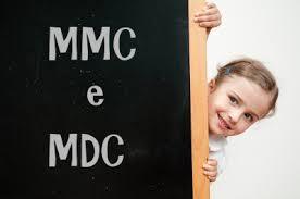 m.d.c e m.m.c.