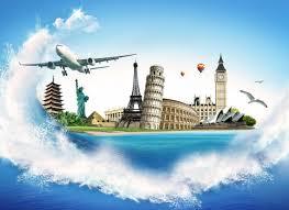 Os serviços e o turismo