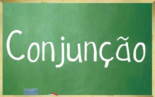 Ficha Informativa – Conjunção