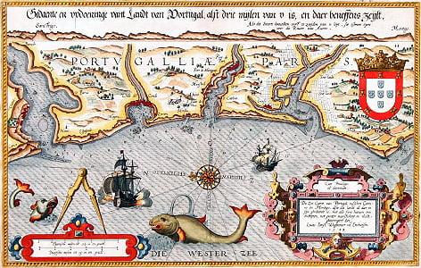 Teste Diagnóstico – Portugal nos séculos XV e XVI (2) – Soluções