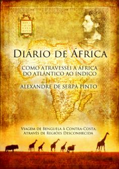 Diário de África de Alexandre de Serpa Pinto