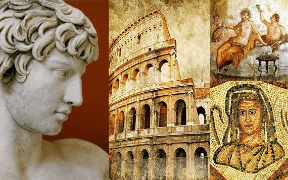 Ficha de Trabalho – Arte Romana (1)