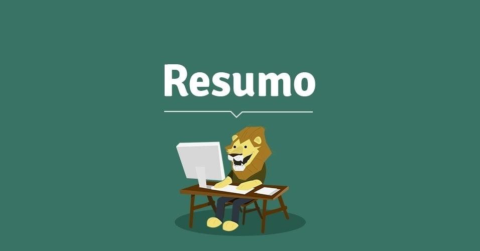 Ficha de Trabalho – O Resumo (2)