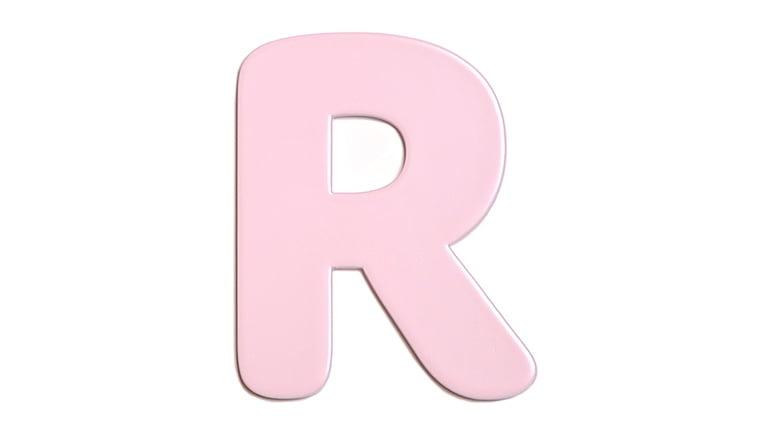 Ficha de Trabalho – Grafema r – R (1)