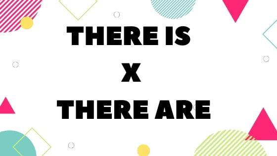 Ficha de Trabalho – There + to be (3) – Soluções