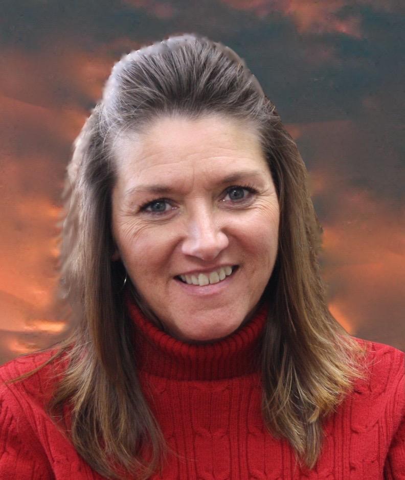 Shelly Brogren, Secretary/Bookkeeper