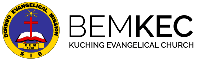 Borneo Evangelical Mission Kuching Evangelical Church