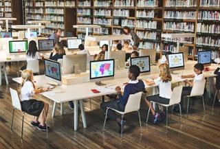 Filtro Web para Escuelas