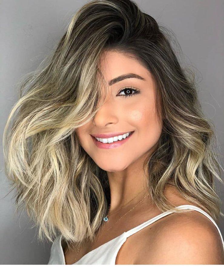 Cortes de cabelo repicado 2020: Modelos e dicas