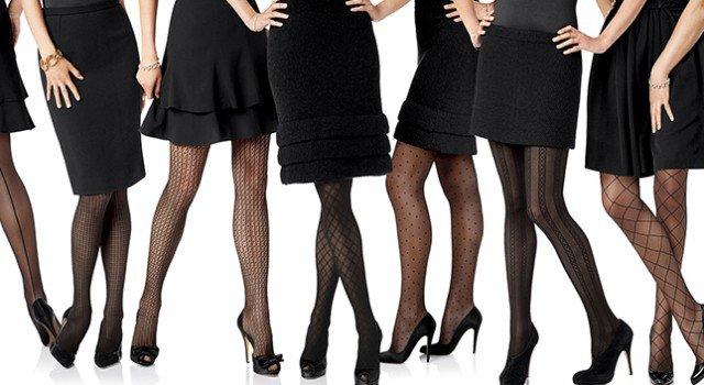 f71d9ab65 Que tal usar saias maravilhosas no inverno sem passar frio? - Bem ...