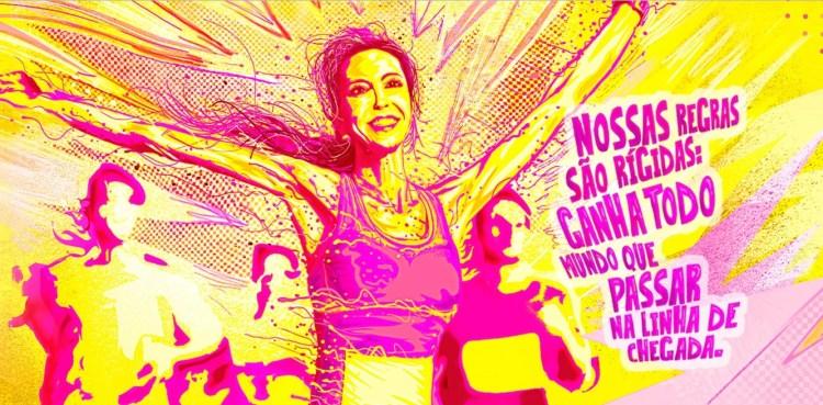 M5K Mulheres em Movimento volta a Curitiba