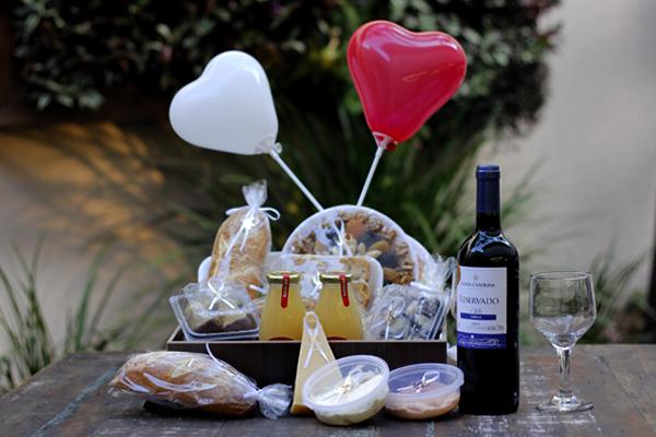Dia dos Namorados com presentes especiais do Empório Kaminski