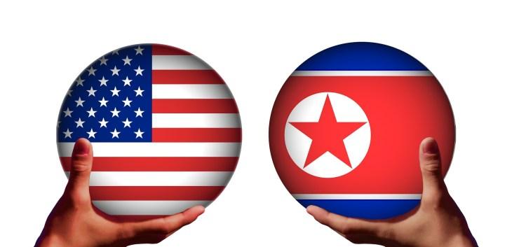 O encontro entre Donald Trump e Kim Jong-Un: da guerra de palavras à diplomacia