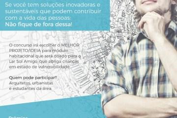 CONCURSO DA ASBEA-PR BENEFICIARÁ PROJETO MUELLER ECODESIGN SOCIAL 2018
