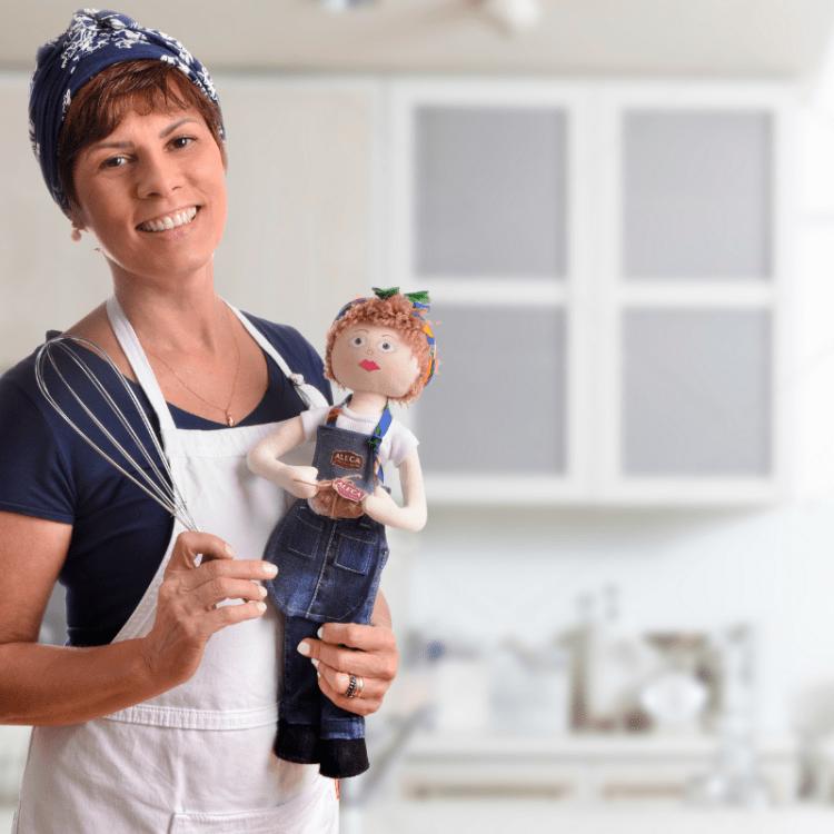 Curso de culinária low carb ensina receitas práticas para o dia-a-dia