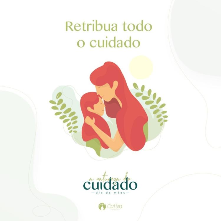 Dia das Mães – Presentes com significado