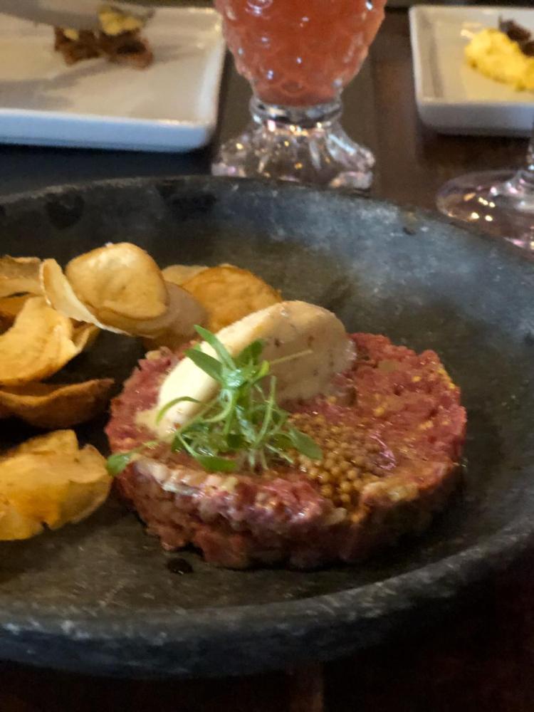 OX Room Steakhouse cria menu especial de R$ 59,90 para o Festival Bom Gourmet 2020