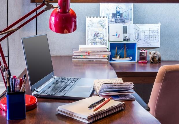 Como manter a produtividade em tempos de Home Office
