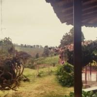 O desconhecido nos aguardava em Santa Rosa de Cabal - Colômbia
