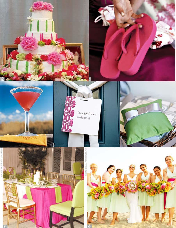 Photos COurtesy of TheKnot.com
