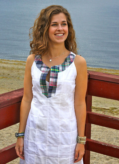 April Darling Dress from Kiel James Patrick $68