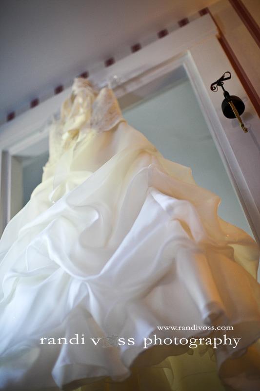 The Dress...