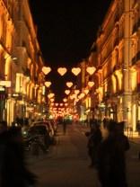 La rue des coeurs