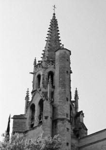 Tellement de détails dans cette tour...