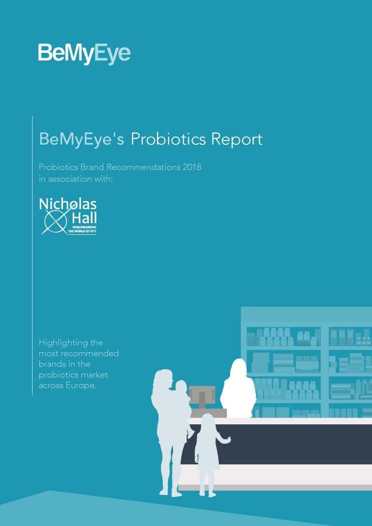 probiotics brand recommendations report
