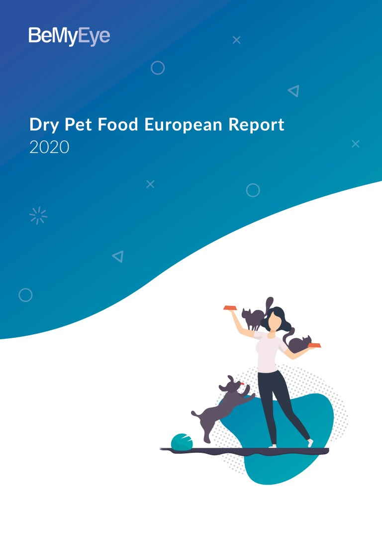 Dry Pet Food Report Cover