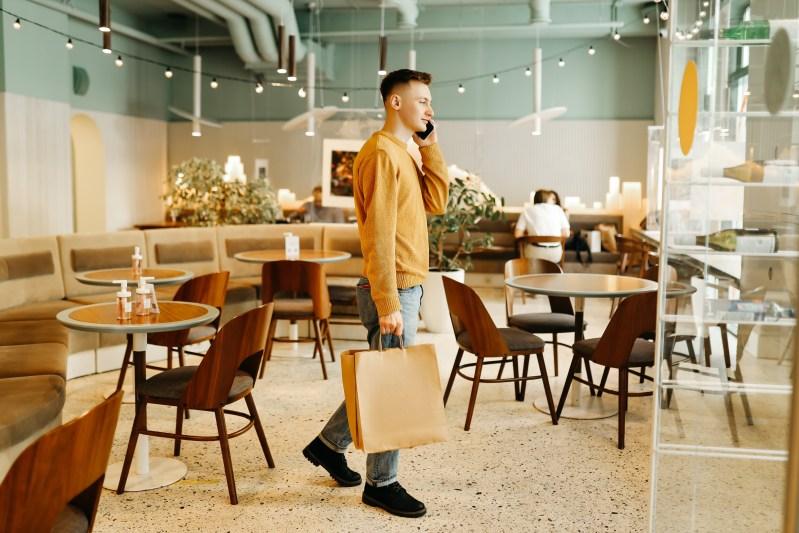 future retail technology