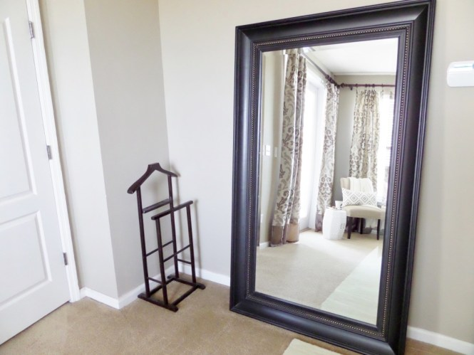 Decorative Wall Mirror Full Large Bordeaux Mirrors Very Nice