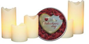 Romantic-Valentines-Dinner