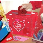 Valentine's Day Boxed Cards for Kids to Exchange