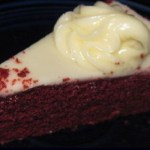 Royal Red Velvet Cake Recipe