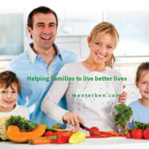 Helping Families to live better lives