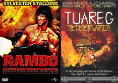 Rambo y Tuareg
